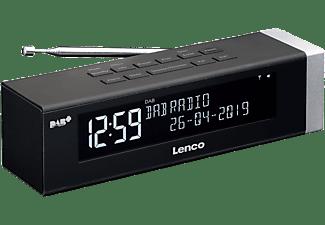 Lenco CR-630 Zwart