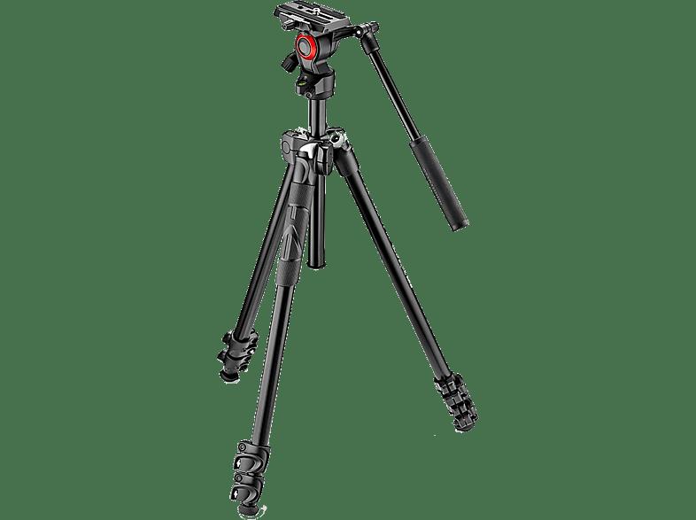 MANFROTTO MK290LTA3-V hobby   φωτογραφία φωτογραφικές μηχανές τρίποδα