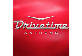 VARIOUS - Drivetime Anthems [CD]