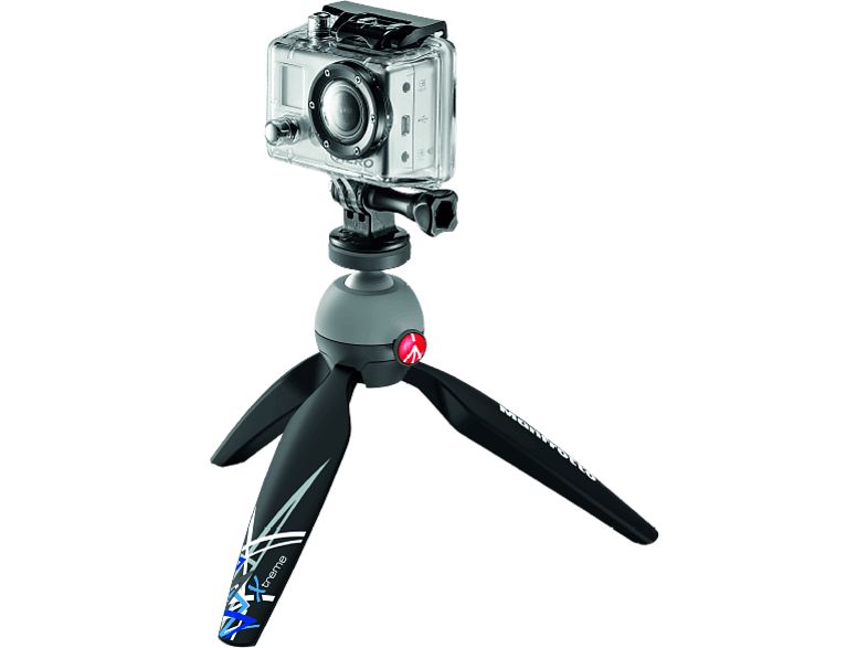 MANFROTTO PIXI Xtreme MKPIXIEX-BK hobby   φωτογραφία φωτογραφικές μηχανές τρίποδα
