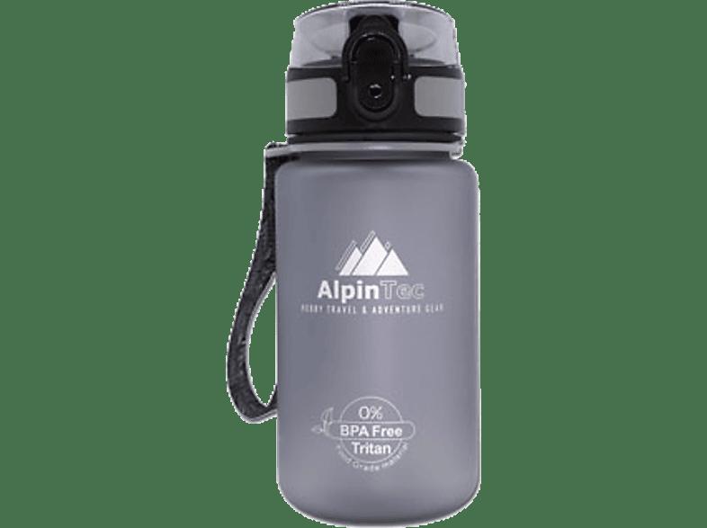 ALPIN Παγούρι 350ml BPA Free-Fast open P-350GY hobby   φωτογραφία fitness αξεσουάρ ποδηλάτων