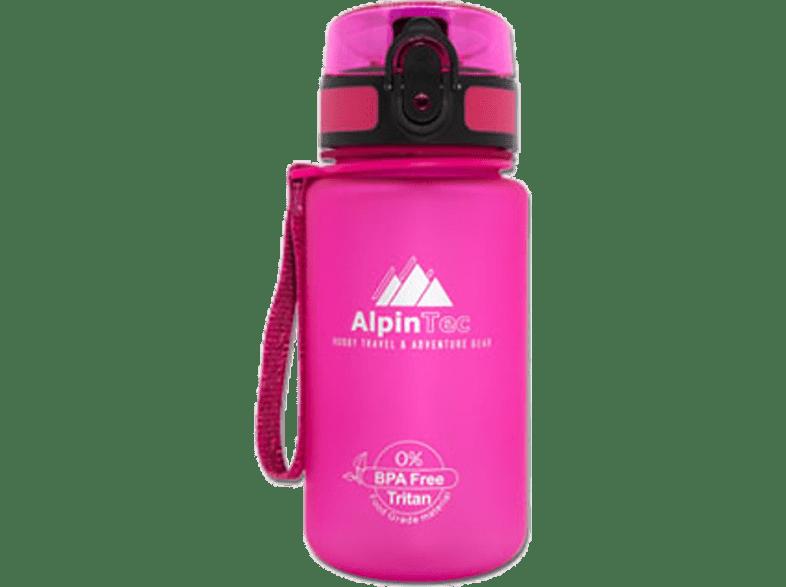 ALPIN Παγούρι 350ml BPA Free-Fast open P-350PK hobby   φωτογραφία fitness αξεσουάρ ποδηλάτων