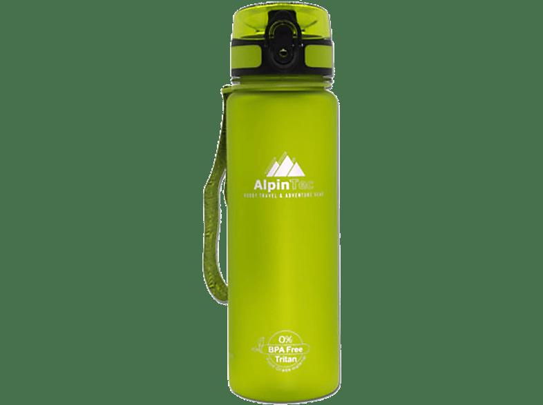 ALPIN Παγούρι 500ml BPA Free-Fast open S-500GN hobby   φωτογραφία fitness αξεσουάρ ποδηλάτων