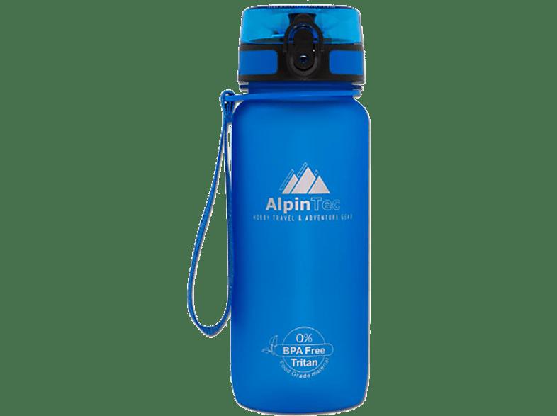 ALPIN Παγούρι 750ml BPA Free-Fast open T-750BE hobby   φωτογραφία fitness αξεσουάρ ποδηλάτων