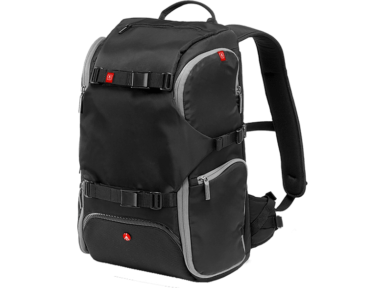 MANFROTTO MB MA-BP-TRV-GY Advanced Backpack hobby   φωτογραφία φωτογραφικές μηχανές τσάντες  θήκες φωτογραφικών μηχανών