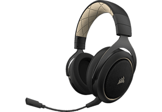 CORSAIR HS70 SE CA-9011178-EU Gaming-Headset Schwarz