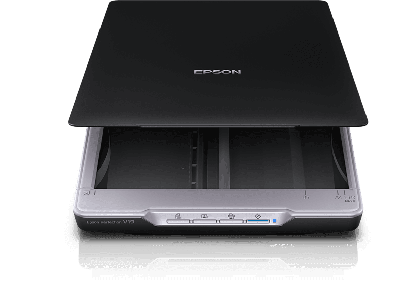 EPSON Perfection V 19 laptop  tablet  computing  εκτύπωση   μελάνια scanner