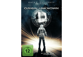 Origin Unknown [DVD]