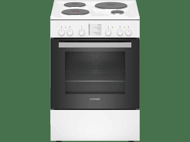 PITSOS PHA009020 οικιακές συσκευές κουζίνες ηλεκτρικές κουζίνες