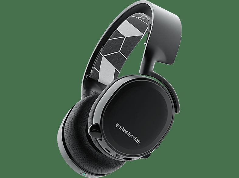 STEELSERIES Arctis 3 Bluetooth gaming απογείωσε την gaming εμπειρία ακουστικά gaming