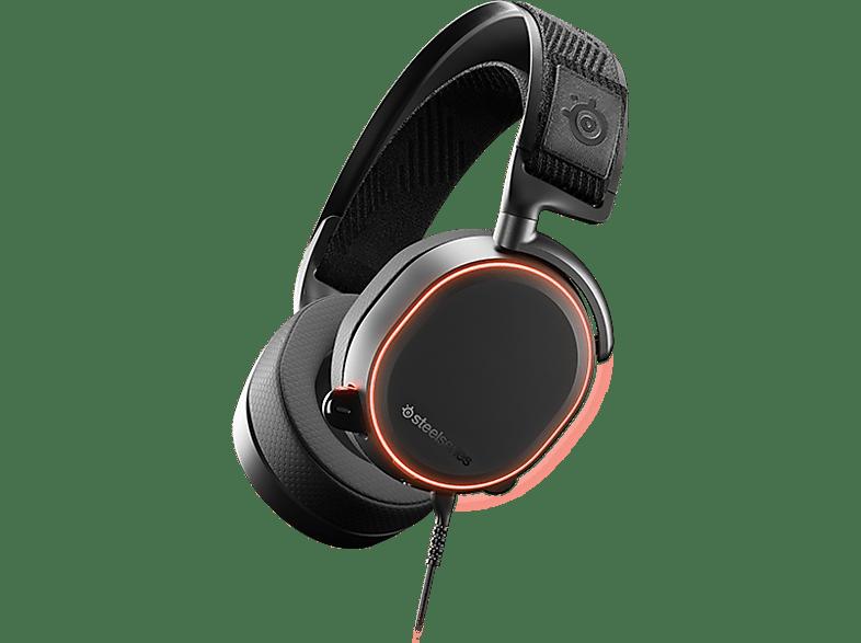 STEELSERIES Arctis Pro gaming απογείωσε την gaming εμπειρία ακουστικά gaming