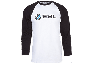 BIOWARE ESL Classic Long Sleeve Two Tone (S)