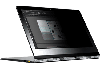 DICOTA Secret 4-Way D31160, Lenovo, Schwarz