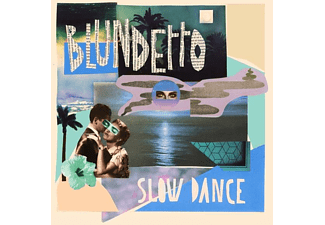 Blundetto - Slow Dance [CD]