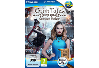 Grim Tales: Crimson Hollow [PC]