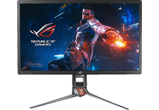 ASUS PG27UQ 27 Zoll  Monitor (4 ms Reaktionszeit, G-SYNC, 144Hz)