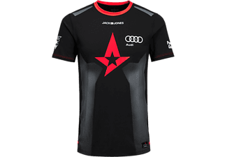BIOWARE Astralis Player Jersey (L)