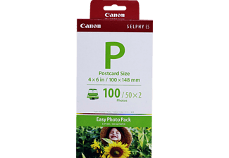 CANON Easy Photo Pack E-P100
