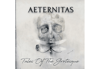 Aeternitas - Tales Of The Grotesque [CD]