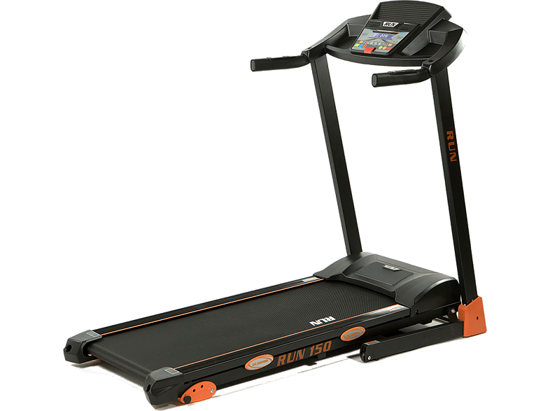 RUN Ηλεκτρικός διάδρομος RUN-150 hobby   φωτογραφία fitness όργανα γυμναστικής