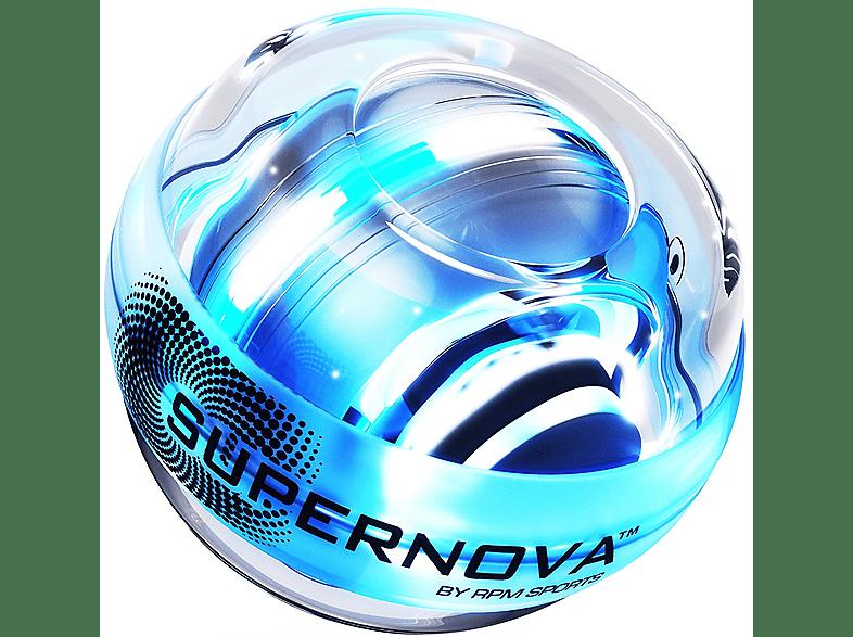 POWERBALL Supernova Classic Blue with white LEDs hobby   φωτογραφία fitness όργανα γυμναστικής