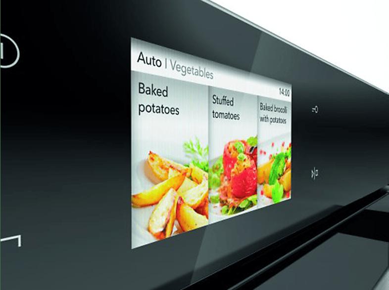 Gorenje sütő Automata programok
