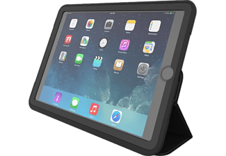 ZAGG Rugged Messenger vikbart fodral för iPad 2017 & 2018