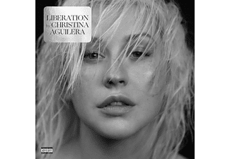 Christina Aguilera - Liberation [CD]