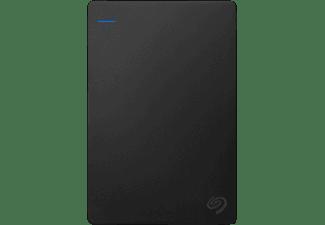 SEAGATE STGD1000100 Game Drive - externe 2,5 Zoll Festplatte 1 TB für PS4, Externe Festplatte, Schwarz/Dunkelblau