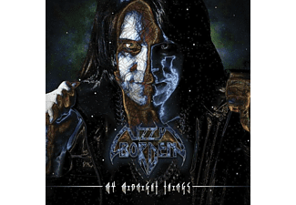Lizzy Borden - My Midnight Things [CD]