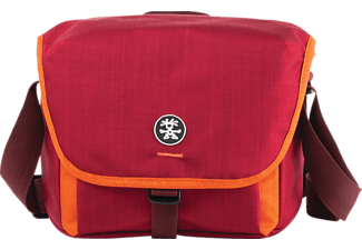 CRUMPLER Proper Roady 2.0 2500 Kameratasche , Rot/Orange