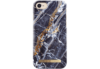 IDEAL OF SWEDEN Fashion Case A/W17 till iPhone 8/7/6S/6 Mobilskal - Midnight Blue Marble