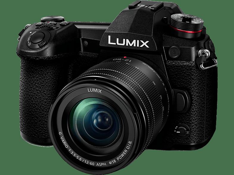 PANASONIC DC G9 ΜΕ Φακό 12-60mm hobby   φωτογραφία φωτογραφικές μηχανές mirrorless cameras