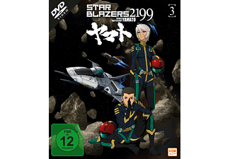 003 - STAR BLAZERS 2199 (EPISODE 12) [DVD]
