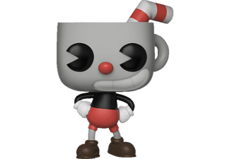 POP! Games: Cuphead S1- Cuphead