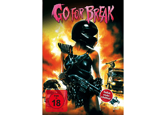 Go for Broke [DVD]