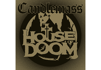 Candlemass - House Of Doom (Vinyl LP (nagylemez))