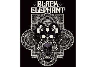 Black Elephant - Cosmic Blues [Vinyl]