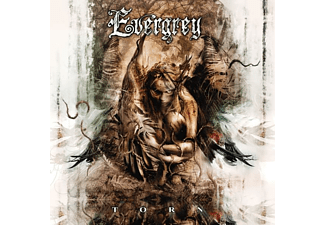 Evergrey - Torn (Lim.Digipak) [CD]