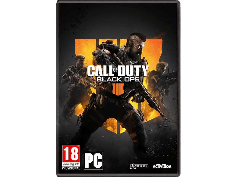 Call of Duty Black Ops IV PC gaming games pc games