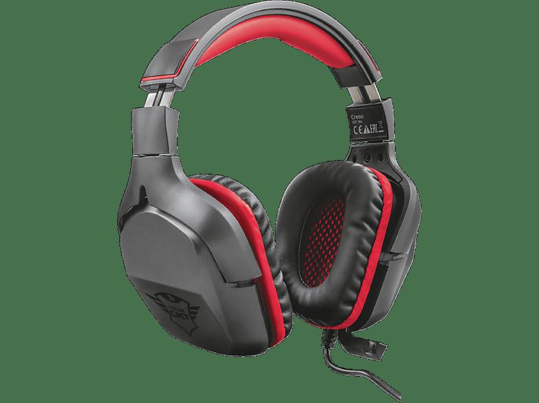 TRUST GXT 344 Creon gaming απογείωσε την gaming εμπειρία ακουστικά gaming laptop  tablet  computing
