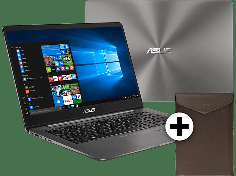ASUS Zenbook UX430UQ-GV209R Intel Core i7-7500U/ 8 GB/ 256 GB SSD/ GeForce 940MX laptop  tablet  computing  laptop 2in 1   ultrabook laptop  tablet  computing  l