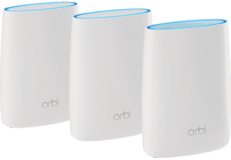 Netgear Orbi Whole Home AC3000 Tri-b WiFi System