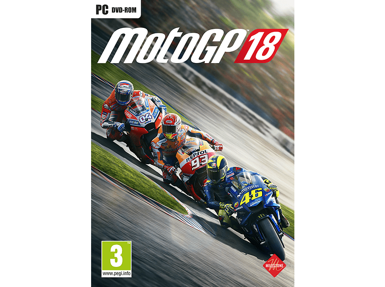 MotoGP™ 18 PC gaming games pc games