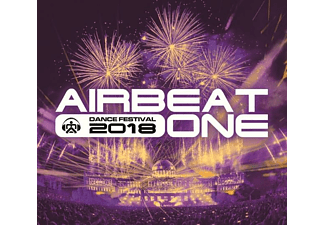 VARIOUS - Airbeat One-Dance Festival 2018 [CD]
