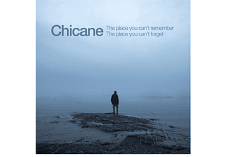 Chicane - THE PLACE YOU CAN T REMEMBER/THE PLACE YOU CAN T.. [CD]