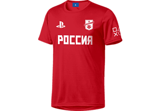 PlayStation FC -  Russia - Trikot (XL)