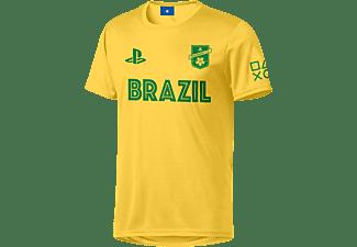 PlayStation FC -  Brazil - Trikot (L)