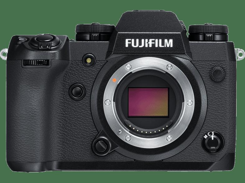 FUJIFILM X-H1 Body hobby   φωτογραφία φωτογραφικές μηχανές mirrorless cameras