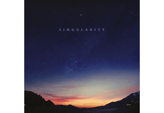 Jon Hopkins - Singularity (Limited Coloured 2LP+MP3) [LP + Download]